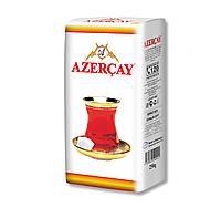"""Чай """"Азерчай"""" черный с ароматом бергамота 250гр"""