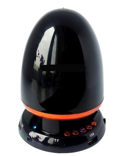Портативная колонка LC-800, акустическая система
