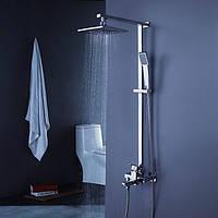 Душевая система Hessa Shower Pipe 702
