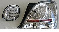 Задние тюнинг фонари Lexus GS 300/Toyota Aristo jzs160/161