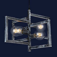 Светильник подвесной LOFT L46WXA076-4