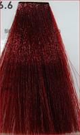 Крем-фарба ING Professional Colouring Cream 6.6 вогненно-червоний