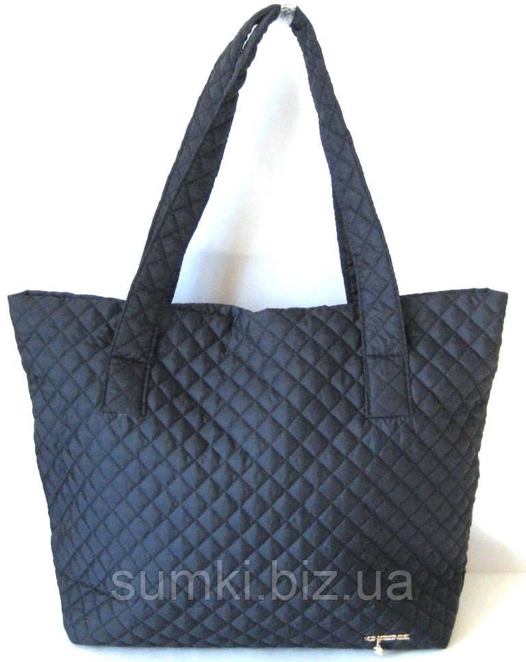 b7b28012c48a Текстильные стеганные сумки Синие купить недорого: качественные ...