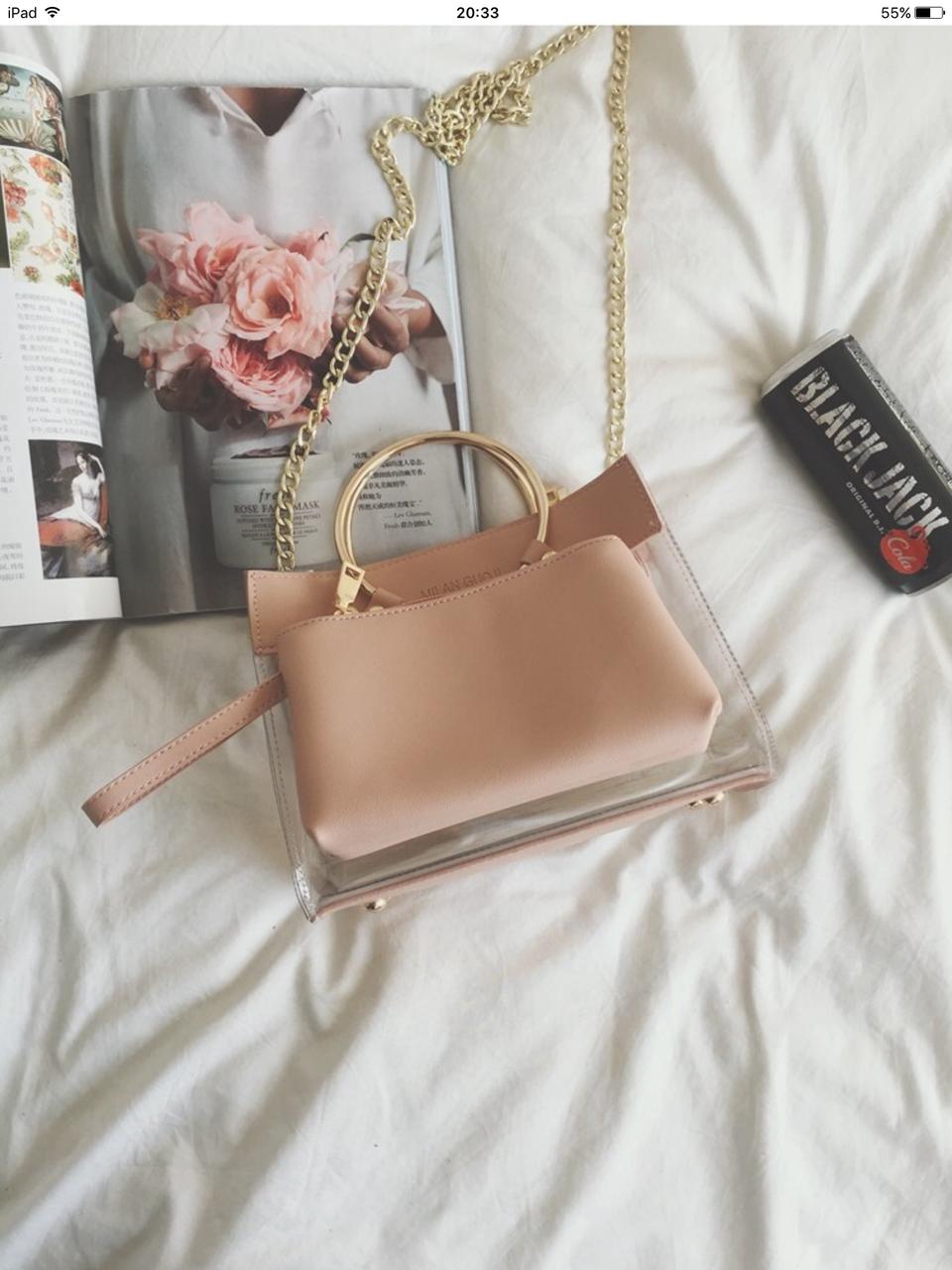 Женская сумка с ремнем на кольцах форма для литья бронзы