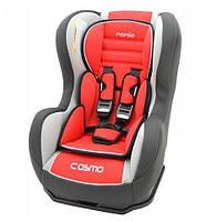 Автокресло Nania Cosmo SP Agora Carmin