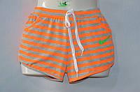 Детские шорты для девочки Nike р. 42-50