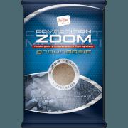 Прикормка Competition Zoom groundbait, 1kg, big roach (Плотва)