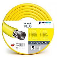 Cellfast PLUS cадовый шланг  3/4 25м