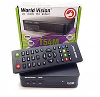 Цифровой эфирный приемник World Vision T54 M DVB-T2
