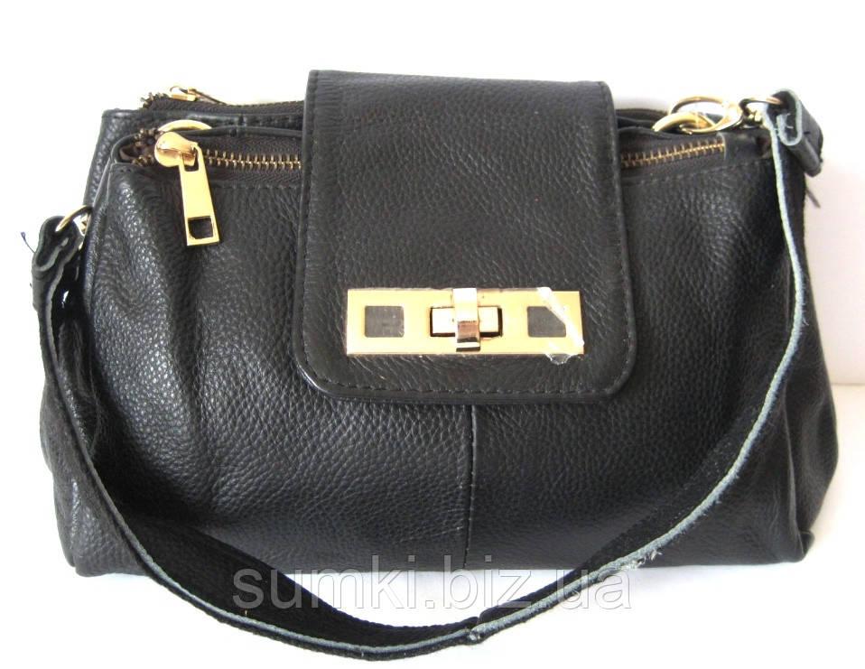 Вечерние кожаные сумочки