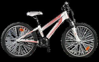 """Велосипед детский Magellan Spica 24"""" Alu girl Nex3"""