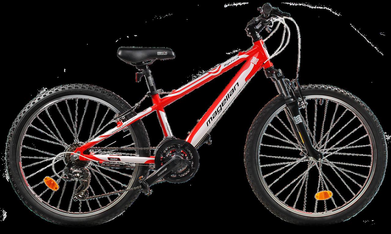"""Велосипед детский Magellan SPICA Boy 24"""""""