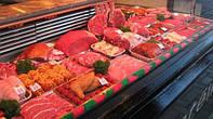 Линейная светодиодная лампа Ledlife T8 600мм 9Вт FOOD (fresh meat)