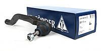 Наконечник рулевой тяги правый Renault Trafic / Vivaro 01> (LEMFORDER 2551101)