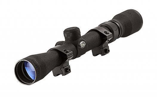 Прицел оптический BSA 3-9x40