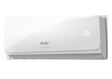 Инверторный кондиционер Ballu BSWI 12HN1