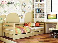 Кровать НОТА (массив) 90*200, фото 1