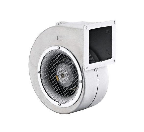 Радиальный вентилятор Bahcivan BDRAS 160-60 (алюминиевый корпус) - Мотор Киев в Киеве