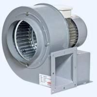 Радиальный вентилятор Bahcivan OBR 260 T-2K