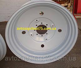 Диск колёсный Мтз задний R38x14 Мтз 80, Мтз 82, широкий (производитель Бобруйск, Беларусь)