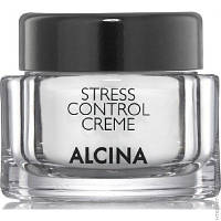 Крем Alcina Стресс контроль, 50мл (3432000)