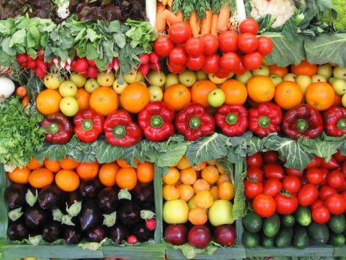 Линейная светодиодная лампа Ledlife T8 900мм 14Вт FOOD (fruits & veggies)