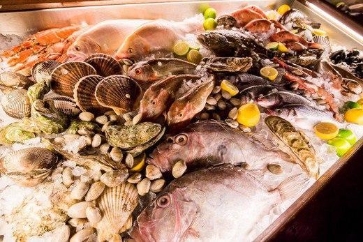 Линейная светодиодная лампа Ledlife T8 600мм 9Вт FOOD (fresh fish)