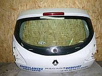 Крышка багажника (Хечбек) Renault Megane III 09-13 (Рено Меган 3), 901001260R