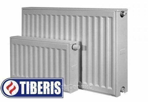 Радиатор Tiberis 22 тип 500х1500 н/п