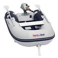 Лодка резиновая Honda Т25АЕ2ВG