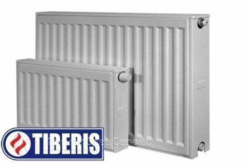 Радиатор Tiberis 22 тип 600х1200