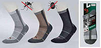 Термоноски INMOVE OUTDOOR MOSQUITOSTOP (41–43)