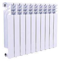 Радиатор алюминиевый Calgoni ALPA PRO 500 (10 шт.)