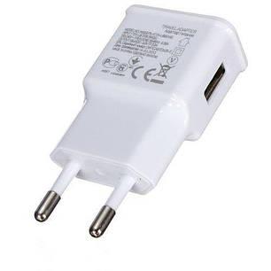 Зарядное устройство USB-220V, фото 2