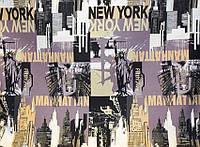 Терможаккард New York 01