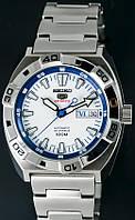 Часы Seiko 5 Sports SRP279K1 Automatic 4R36 , фото 1