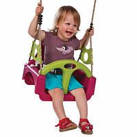 Качели для детей KBT Trix 3 в 1 код 132.001.007.003