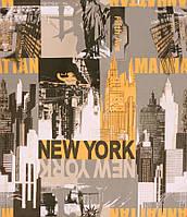 Терможаккард New York 02