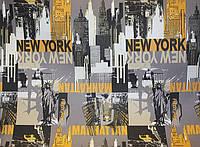 Терможаккард New York 03