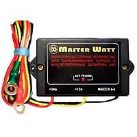 """Микропроцессорное выравнивающее устройство (МВУ) MASTER WATT """"КОЛДУН"""""""