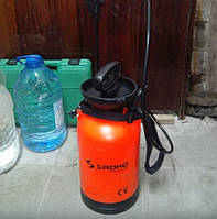 Ручной опрыскиватель Sadko SPR-8