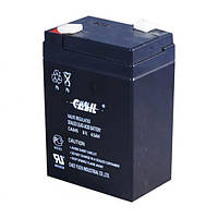 Аккумуляторная батарея CASIL CA-645