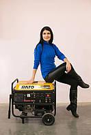 Сварочный генератор Rato RTAZQ1-190-2Е