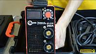 Сварочный инвертор INTERTOOL DT-4120
