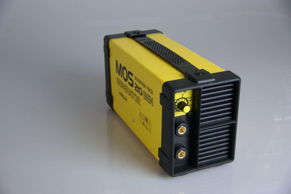 Сварочный полуавтомат Deca D-MIG 525T