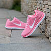 Кроссовки женские NIKE FREE RUN 4.0 pink, фото 2