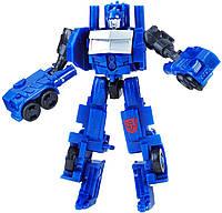 Оптимус Прайм, Трансформеры 5: Последний рыцарь, Легион, Transformers