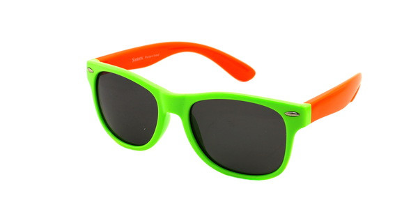 6211c20a657e Оригинальные очки от солнца Shrek Polaroid детские  продажа, цена в ...