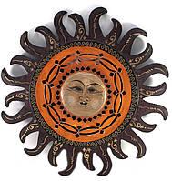 "Зеркало мозаичное ""Солнце"" d-40 cм (29391A)"