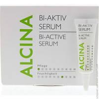 Сыворотка Alcina Therapie для чувствительной кожи головы, 5x6мл (10945)